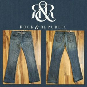 ROCK & REPUBLIC Jeans • Women's 28 ♡All Offers ♡